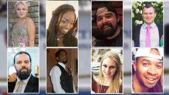 Victims of Plano Mass Shooting Identified