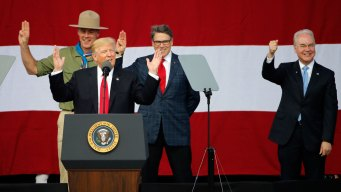 Former Scouts, Organizers React to Trump's Political Speech
