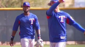 Profar 3-Run Double Trumps 4 Yankees HRs in Texas Win