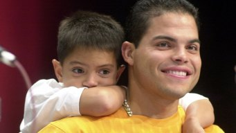 Pudge Rodriguez's Son Called Up to Big Leagues