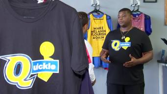 Young Dallas Business Boosted by NBA Star