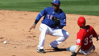 Rangers-Angels Rivalry Ready to Roll