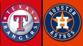 On Deck: Houston Astros