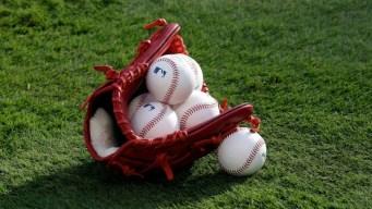 Report: Rangers Bullpen Drawing Interest From Teams