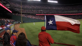 Rangers to Hit Attendance Record Thursday
