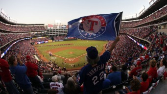 Register for Postseason Rangers Tickets