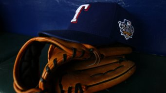 Rangers Prospect McGuiness Earns POW Honors In Arizona Fall League