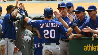 Relatively Speaking, 2014's Failure Was Painless For Rangers Fans