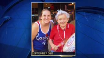 Longtime Texas Rangers Fan, Sister Frances, Dies at 90