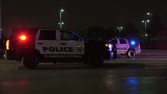 Raw: 1 Person Dead After Hit-and-Run in Carrollton