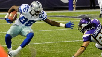 Cowboys Looking At WR Raymond Radway, Too