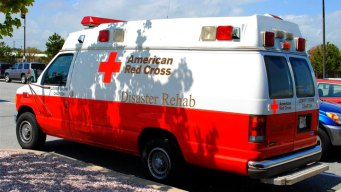 Red Cross Issues Emergency Request for Blood