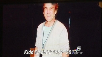 Co-Hosts Help Remember Kidd Kraddick