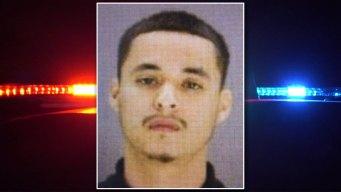 Wanted: Man Cuts Off Leg Monitor, Skips His Murder Trial