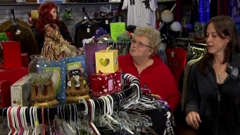 North Texas Store Offers Profit to Mental Health