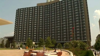 Statler Hilton Could Have Guests Again