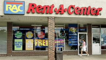 New Jersey Alleges Rent-A-Center Tolerated Racial Slurs