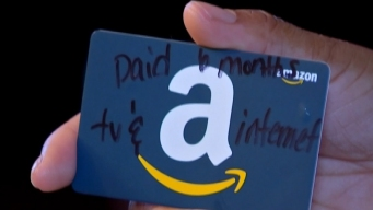 Gift Card Scheme Targeting Cable, Satellite Customers