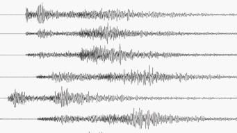 Dual Weekend Earthquakes Reported in Irving