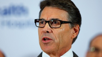 Rick Perry: Jobs Juggernaut Meets 'Governor Oops'