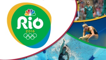 NBC 5 Photographers Leave for Rio