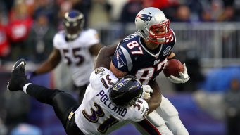 """Woodson: Expect Teams To Look For Their Own """"Gronk"""""""