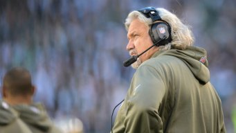 "Payton Thinks Rob Ryan's ""Going to be a Head Coach"""