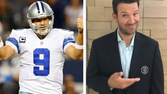 Romo Released, Will Join CBS Sports Team
