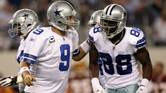 3 Things to Watch for Cowboys vs Giants