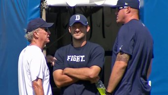 JJ is Understandably Ecstatic About Offense