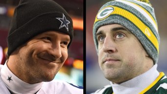 Sunday's Game to Feature NFL's Best QBs