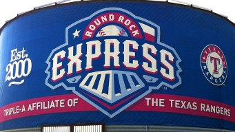 Nolan's Round Rock Express Ends Affiliation With Rangers