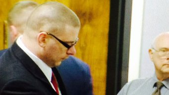 Routh's Sister, Girlfriend Testify in 'Sniper' Trial