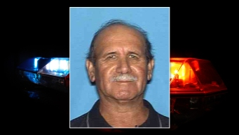 Silver Alert Issued for 73-Year-Old Man