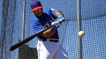 Rangers Trade Seahawks QB to Yankees