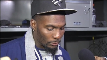 "Dez ""Can't Wait"" for Rematch with the Eagles"