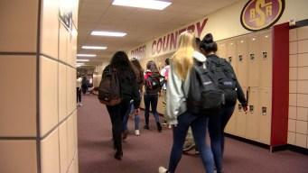 Brag About Your School: Saginaw High School