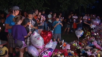 Investigators Piecing Together Slain Child's Final Hours