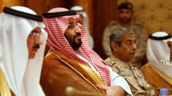 US Gently Urges Saudi Arabia to Be More 'Measured' Overseas