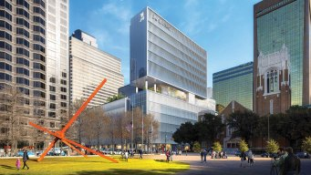 Sam Moon Developing Luxury Hotel in Dallas Arts District