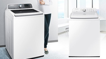 Samsung Washers Still Potentially Dangerous After Fix