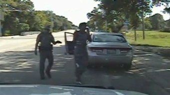 Texas: No Settlement with Sandra Bland Family Over Training