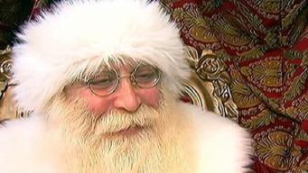 Ridgmar Mall Hosts Santa's Special Workshop