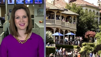 Sarah's Weekend Picks: Byron Nelson, Concerts