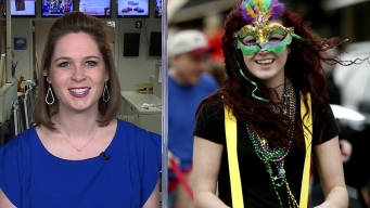 Sarah's Weekend Picks: Mardi Gras, Concerts