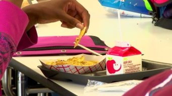 Dallas ISD Uses Federal Grant to End Lunch Shaming