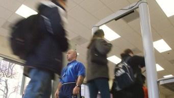 AP: Security Industry Sells Lawmakers on School 'Hardening'
