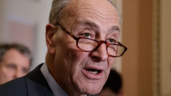Top Senate Democrat Vows Filibuster Against Gorsuch