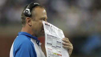 Report: Cowboys Hire Scott Linehan
