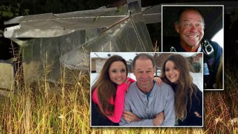Pilot Killed in Crash While Giving Rides to Family, Friends